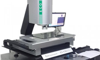 EI-VM Series Video Measuring Machine (CNC)