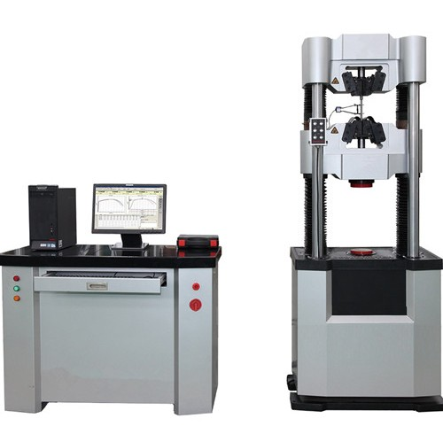 Hydraulic Digital Control Universal Testing Machine