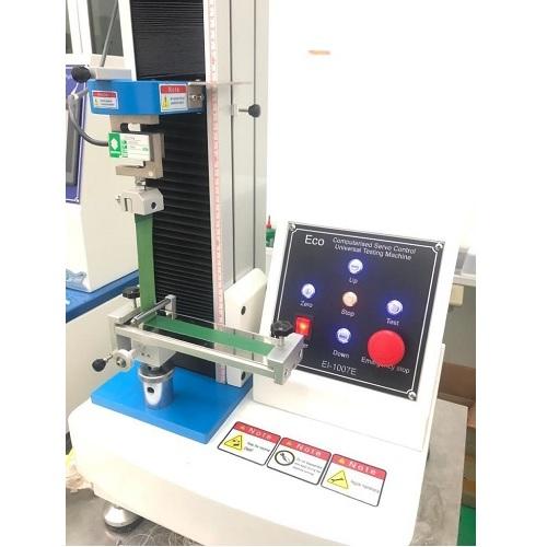UTM - Peeling test fixture