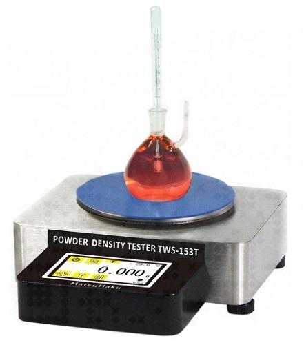 Powder True Density Tester