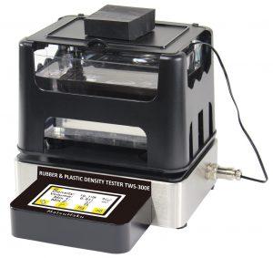 density meter for solid material